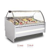 上海饮料冷冻展示柜生产厂家直销