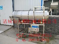 裹衣产品专用拌料机由天顺生产拌料机调味机