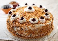 裱花蛋糕技术加盟/昆明哪儿可以加盟培训裱花蛋糕