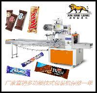 佛山全自动 巧克力包装机 单个巧克力包装机