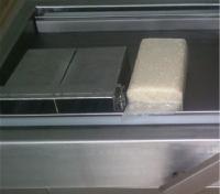 半自动真空包装机 谷物粮食真空包装机 米砖包装机