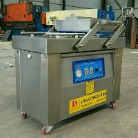 氮气保鲜充氮气食品真空包装机械封口机