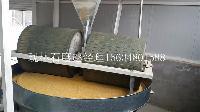 大米石碾  谷子专用石碾 现林石磨 石碾