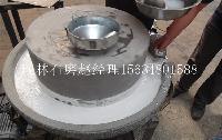 电动石磨豆浆机 现林石磨 40年专业石磨厂家