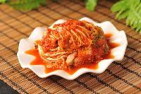 青岛韩式泡菜辣白菜亚洲人喜爱的泡菜