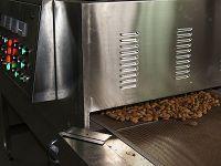 微波堅果烘烤設備