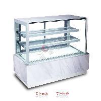 上海蛋糕展示柜C-RL740V厂家制冷900x750x1260mm直销