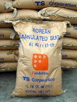 进口爆米花专用韩国白砂糖 量大从优 供应进口食品级优质焦糖