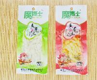 川道味魔博士素毛肚 散装零食两种口味可选 厂家直销四川特色韩式