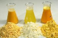 蛋黄粉采用新鲜鸡蛋为原料 欢迎订购 经过多道工序制成的粉质