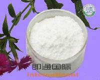 瓜尔豆胶 食品添加剂增稠剂  高粘度增稠瓜尔胶。