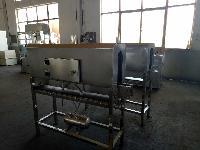 供应蒸汽式缩标机 商标标签收缩机