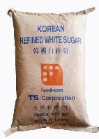 韩国白砂糖TS糖 进口幼砂糖