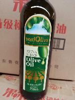 果爾橄欖油750毫升