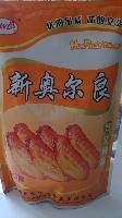上海优味腌制料新奥尔良烤翅口味腌料一公斤袋装鸡翅鸡柳美味