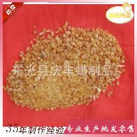 优质纯天然桃胶野生物污染大量库存发货快 本厂直销 工业级桃胶粉
