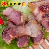 丽水腊肠批发代加工 丽水腊肠厂家 质量保证价格优惠