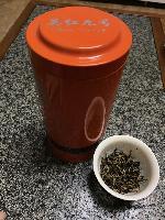 广东英德红茶250g/罐全国包邮