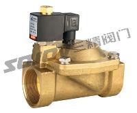 专业生产黄铜膜片电磁阀