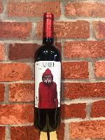 小红帽红酒上海专卖750ml*6新包装小红帽干红葡萄酒价格