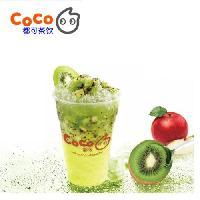 选择coco奶茶加盟店,市场潜力无限