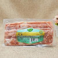 培根肉片 培根卷 批发 中粮家佳康培根 披萨肉卷意面180G原装