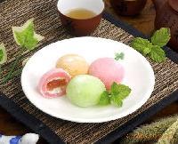 冷冻麻薯用变性淀粉 淀粉厂 麻薯 食品级 木薯变性淀粉
