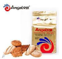 烘焙原料安琪酵母粉 金装耐高糖高活性干酵母500g