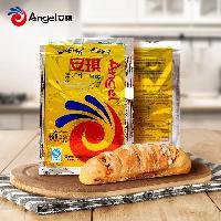 发酵粉15g*200袋/箱 安琪面包高活性干酵母 烘焙原料