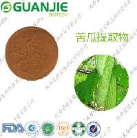 冠捷生物 苦瓜甙10% 绿色植物提取 安全放心