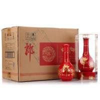 红花郎15年专卖、上海郎酒批发价格、上海红花郎15年专卖