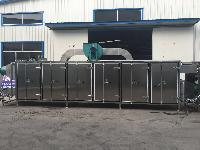 诸城市立尔机械销售大枣烘干机  热风循环式