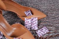 新绿叶鞋子干燥剂