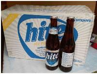 韓國啤酒 Hite啤酒330ML 24瓶 海特啤酒