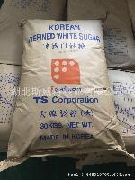 【斯威特】韩国白砂糖 幼砂糖 TS白砂糖30KG 白糖60斤 细砂糖