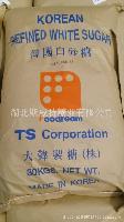 每袋30KG 【斯威特】TS韩国幼砂糖/精制糖 原装进口