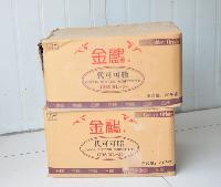 金鹂代可可脂 巧克力原料 含量99% 20kg装 厂家供应 食品级
