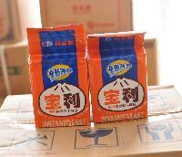 烘培原料 丹寶利即發高活性干酵母 低糖型 500G裝