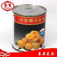 *糖水蜜糖822克精选级*水蜜桃南非进口边桃水蜜桃批发