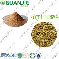 冠捷生物 柏子仁提取物 润肠通便 绿色安全