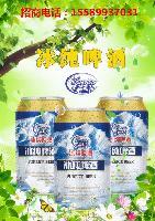 冰纯啤酒招安徽 合肥市区加盟