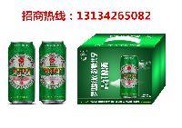 畅销易拉罐啤酒招商/便宜啤酒代理