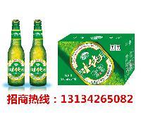 330毫升便宜啤酒厂家供应