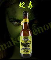 蛇毒啤酒专卖、上海蛇毒啤酒批发、进口啤酒代理