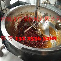 食品级辣椒酱电磁炒锅专业生产厂家