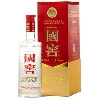 四川白酒批发、国窖1573白酒500ml*6价格、国窖供应