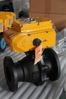 进口电动切断球阀|原装进口球阀|德国莱克LIK品牌