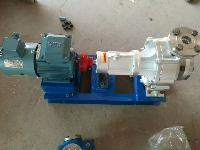 源鸿泵业供应RY65-40-315不锈钢导热油泵,油泵厂家