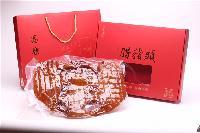 东莞特产广味腊肠批发代加工 大品牌 正规厂家