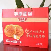 礼品饼干手撕面包1008g
